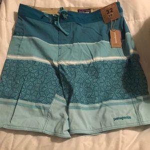 Patagonia board shorts